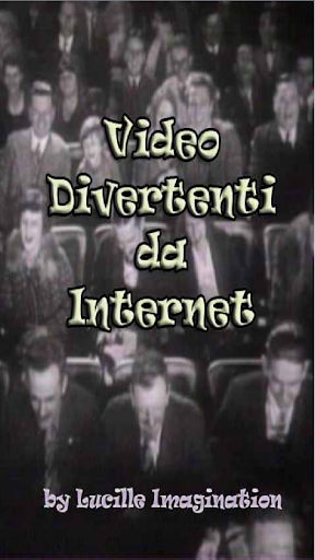 【免費媒體與影片App】Video Divertenti Internet Pro-APP點子