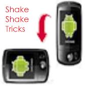 Shake Shake Tricks
