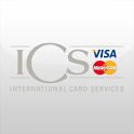 ICS prepaid Card App icon