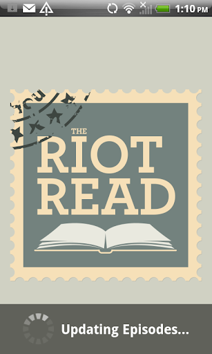 The Riot Read
