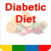 Diabetic Diet Guide - FREE