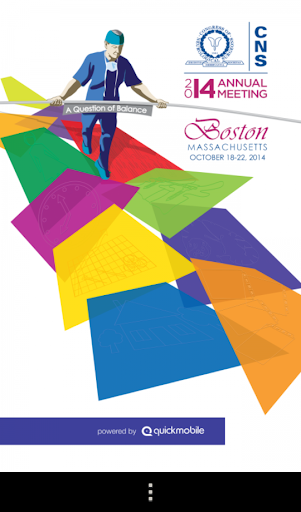 CNS 2014 Annual Meeting Guide