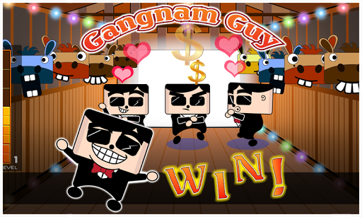 Gangnam Guy