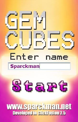 Gem Cubes Pro