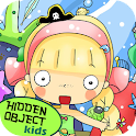 Hidden Object Kids - Mermaid