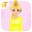 Girls Dress Up Games icon