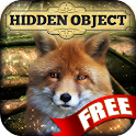 Hidden Object - The Fox Says icon