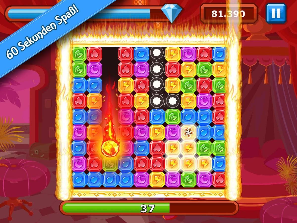 coole spiele puzzle