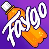 Faygo Bottle Drop!