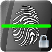 App App Lock (Scanner Simulator) APK for Windows Phone