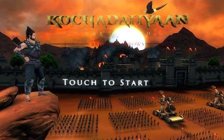 Kochadaiiyaan:Reign of Arrows 1.4 screenshot 91754