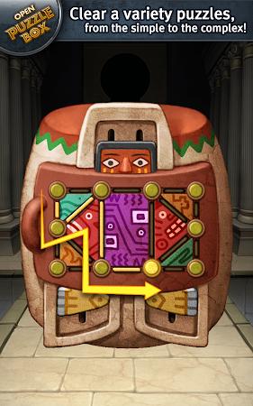 Open Puzzle Box 1.0.4 screenshot 38524