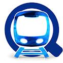 TraceSubway (지하철 추적) icon