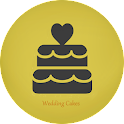 婚礼蛋糕 2016