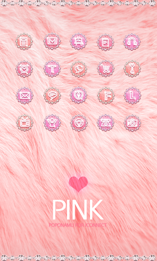 Pinkfur icon theme