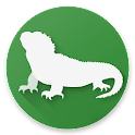 Reptiles of New Zealand Free icon