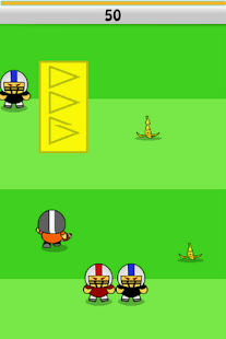 Football Rush Beta- screenshot thumbnail
