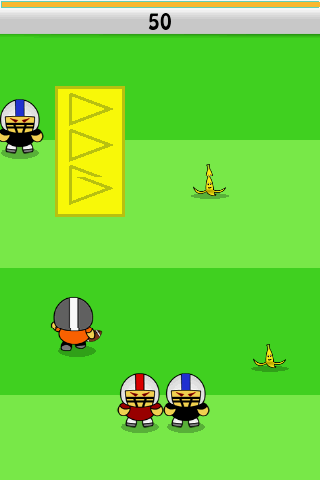 Football Rush Beta - screenshot