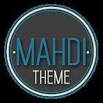 MAHDI-ROM OFFICIAL THEME v2.0.3