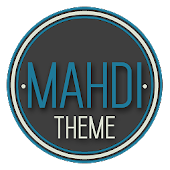 MAHDI-ROM OFFICIAL THEME