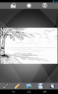 Portrait Sketch - screenshot thumbnail