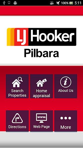 玩商業App|Lj Hooker Karratha免費|APP試玩