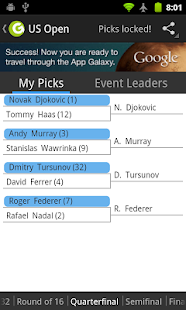 Indian Wells Tennis Live Score - screenshot thumbnail