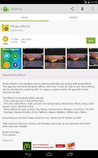 AppBrain App Market 9.7.2 screenshots 9