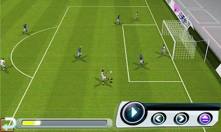 Winner Soccer Evolution Elite 1.5.4 screenshot 147130