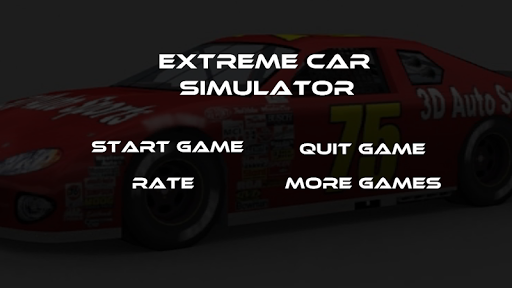 Extreme Car Simulator
