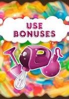 Screenshot of Candy Boom