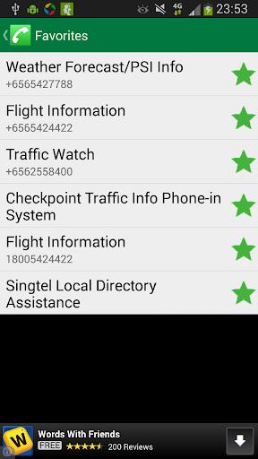 玩工具App SG Numbers免費 APP試玩