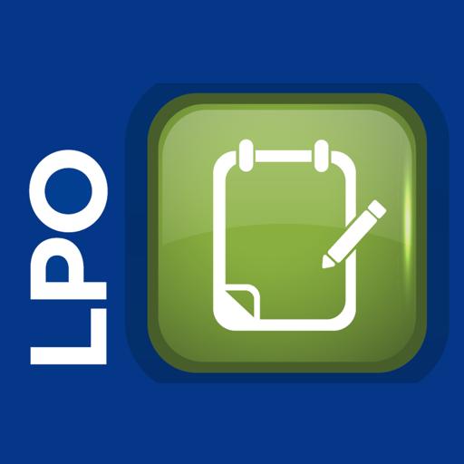 LPO TECcem 教育 App LOGO-APP試玩