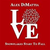 Alex DiMattia