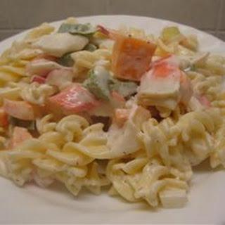 Crab Salad III