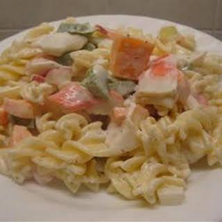 Crab Salad III.
