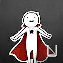 [SSKIN] Live_Paperman logo