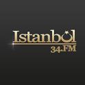 Istanbul34 FM icon