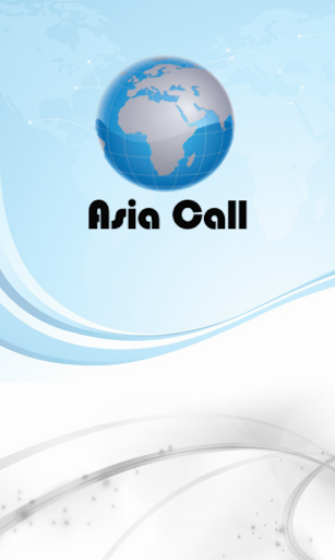 AsiaCall