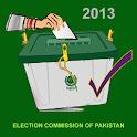 Pak Elections 2013 icon