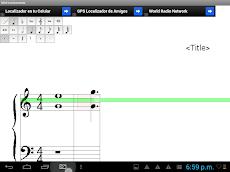 Midi instruments lite Composerのおすすめ画像2