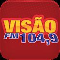 Rádio Visão 104,9 FM