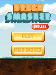 Brick Smasher Endless