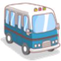 한국외대 빵차 위치정보 시스템 logo