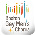 Boston Gay Men's Chorus icon