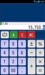 Twin Calculator Screenshot 13
