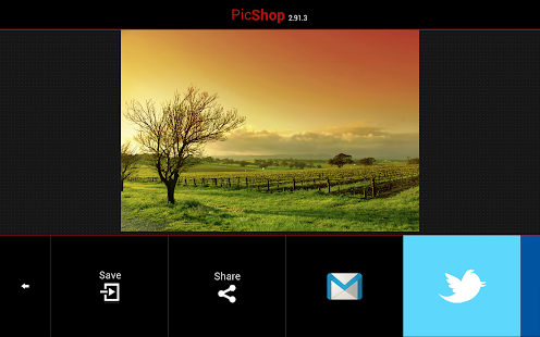 PicShop Lite - Photo Editor- screenshot thumbnail