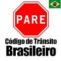 Código de Trânsito Brasileiro logo