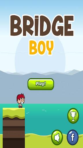Bridge Boy