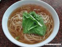 老楊陽春麵